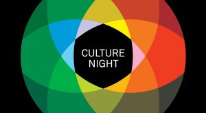 Culture Night WEXFORD FACTORY Concert