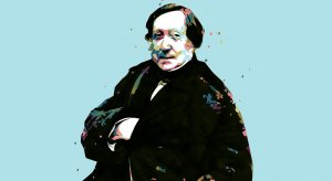 69th WFO: Rossini's Petite Messe Solennelle