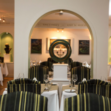 The Gallery at Brandon House Hotel