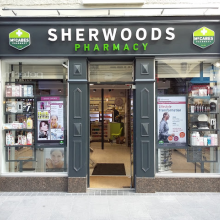Sherwood's Pharmacy