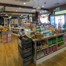 Greenacres Fine Food Store