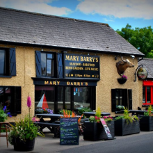 Mary Barry's