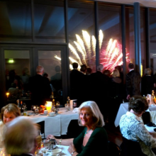 Pre-Opera Suppers at the National Opera House