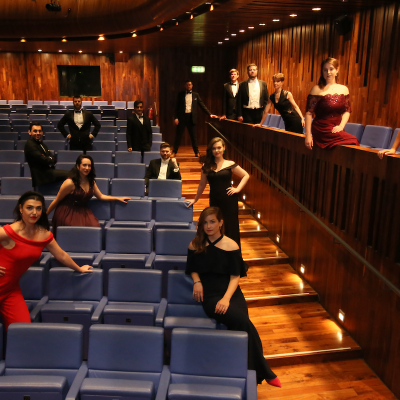 Wexford Festival Opera present an online concert for Culture Night 2020