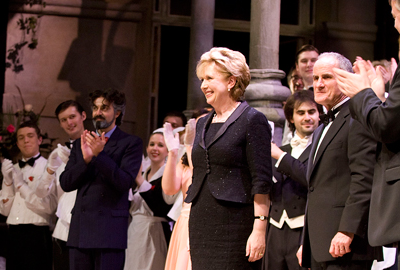 President McAleese to officially close 60th Wexford Festival Opera after 14 years as Patron
