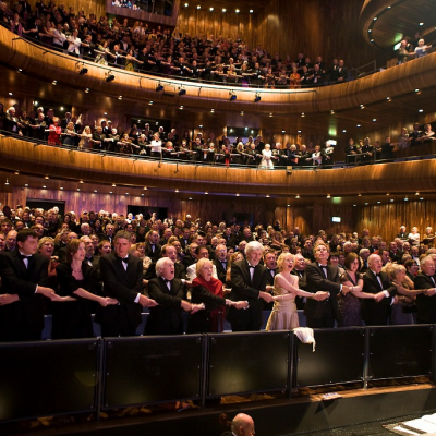 RTÉ partners with ARTE for exclusive livestream of Wexford Festival Opera's 'Il bravo'