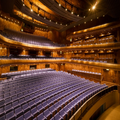€1m in capital funding for National Opera House
