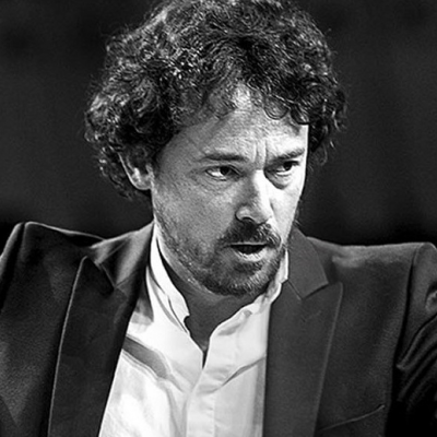 Meet the conductor of Herculanum Jean-Luc Tingaud