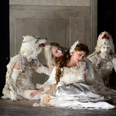 Behind the Curtain at Wexford Festival Opera