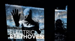 SUNDAY UP #3: Electric Beethoven. With LUISA BALDINETTI & ANDREA VALFRÈ