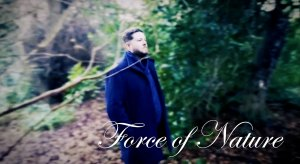 SUNDAY UP #12: FORCE OF NATURE - with Rory Dunne