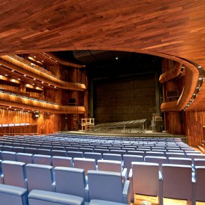National Opera House Tours